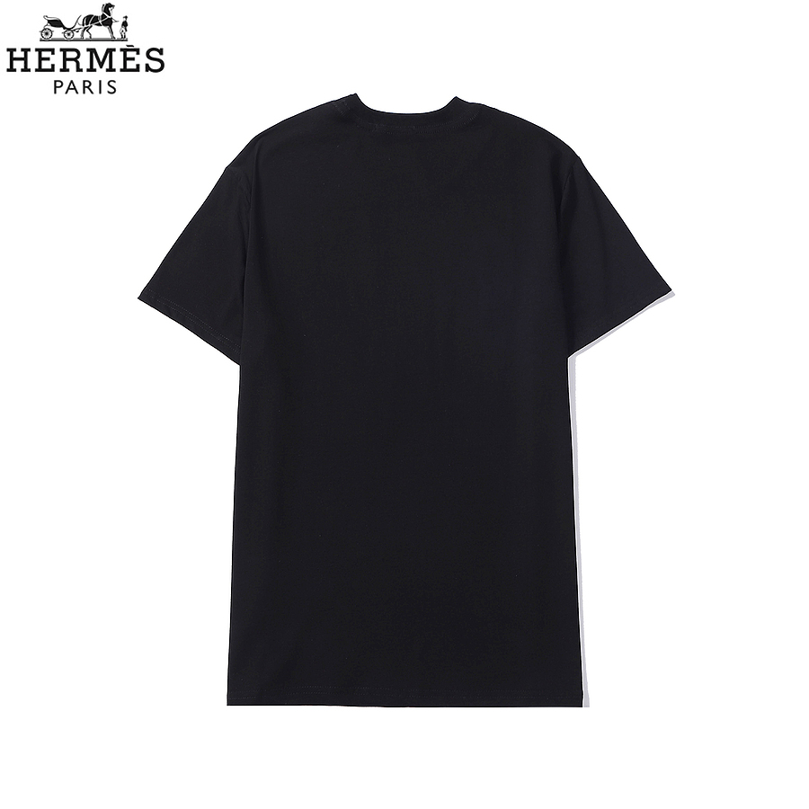 HERMES T-shirts for men #455410 replica