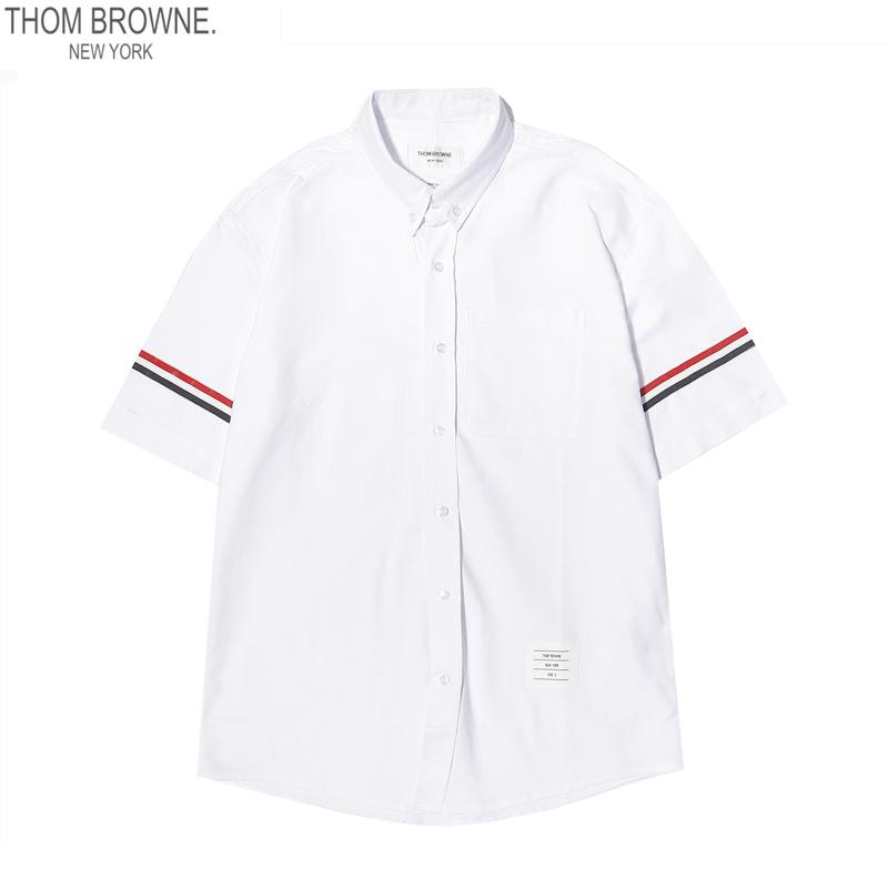 THOM BROWNE T-Shirts for men #455426 replica