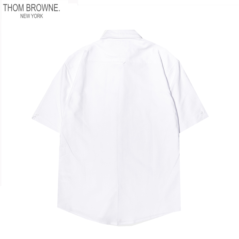 THOM BROWNE T-Shirts for men #455428 replica