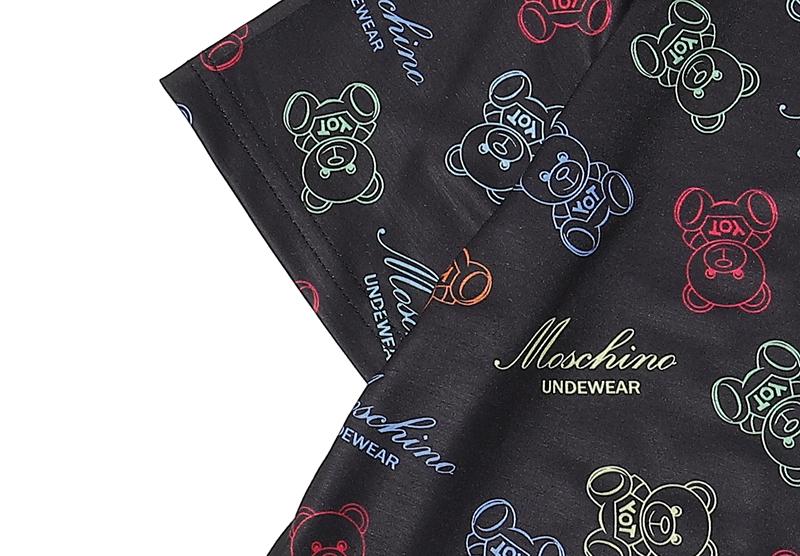 Moschino T-Shirts for Men #455432 replica