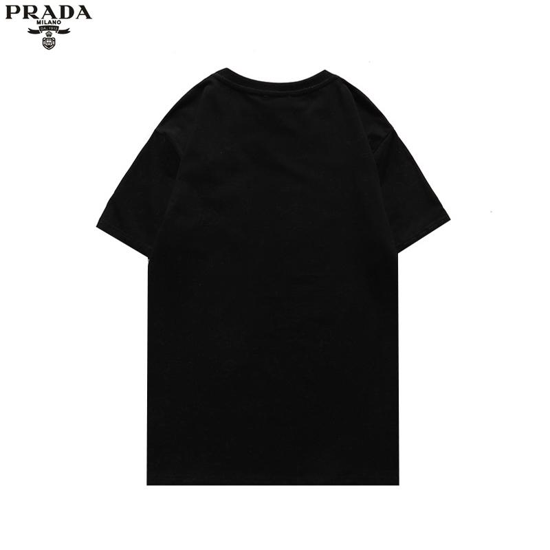 Prada T-Shirts for Men #455437 replica