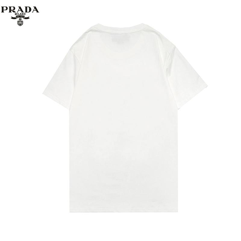 Prada T-Shirts for Men #455438 replica