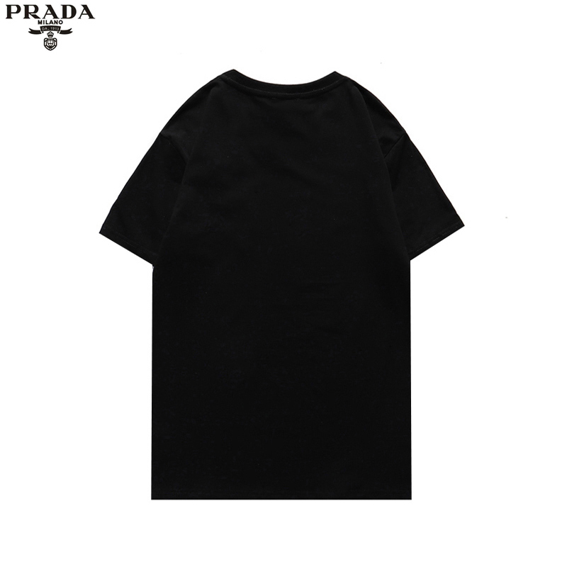 Prada T-Shirts for Men #455440 replica