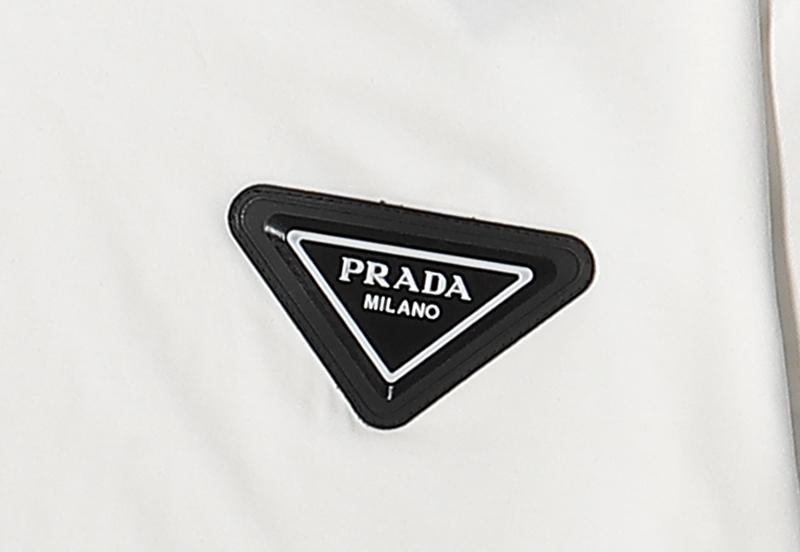 Prada T-Shirts for Men #455441 replica