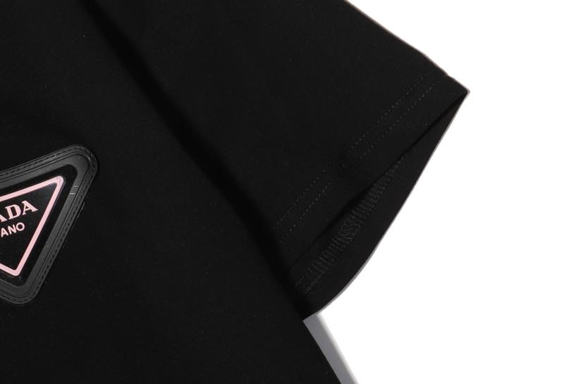 Prada T-Shirts for Men #455442 replica
