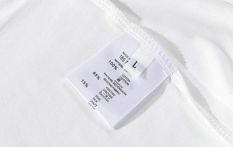 D&G T-Shirts for MEN #455446 replica