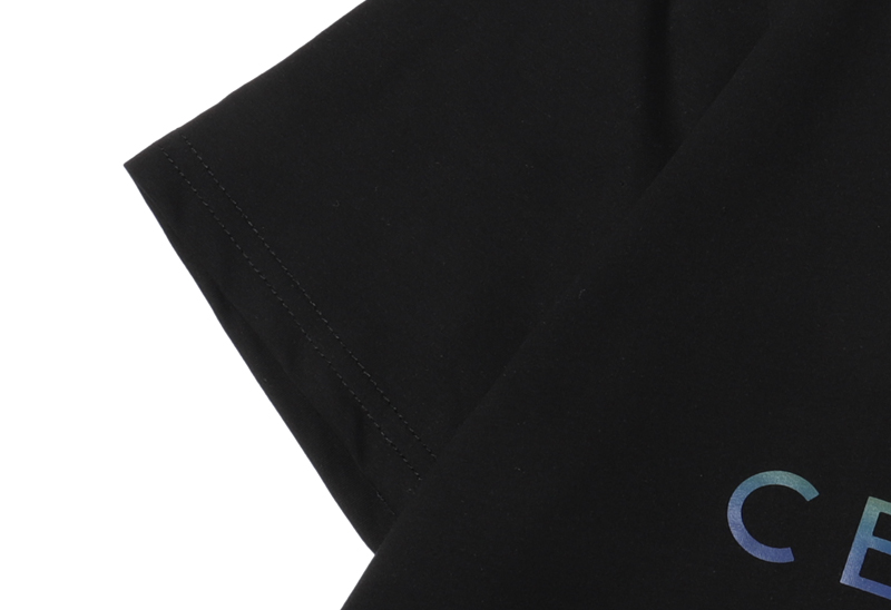 CELINE T-Shirts for MEN #455448 replica