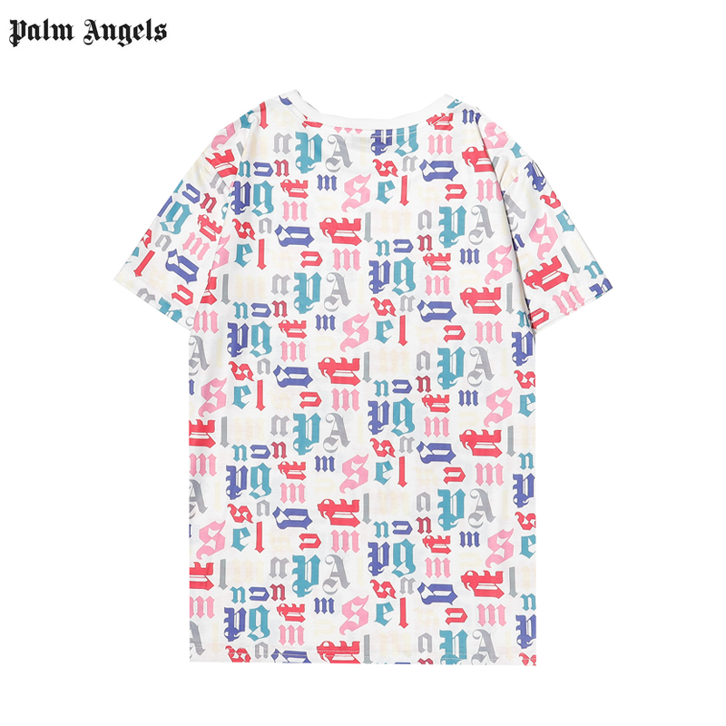 Palm Angels T-Shirts for Men #455450 replica