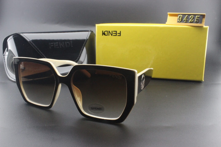 Fendi Sunglasses #455590 replica