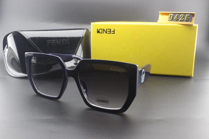 Fendi Sunglasses #455591 replica
