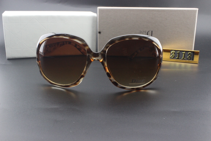 Dior Sunglasses #455623 replica