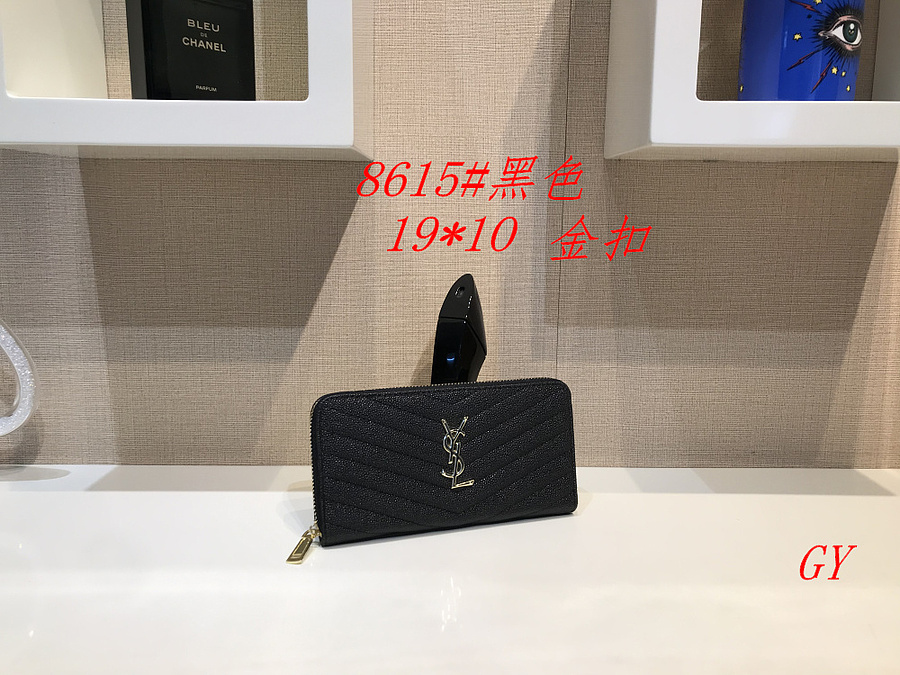 YSL Wallets #455679 replica