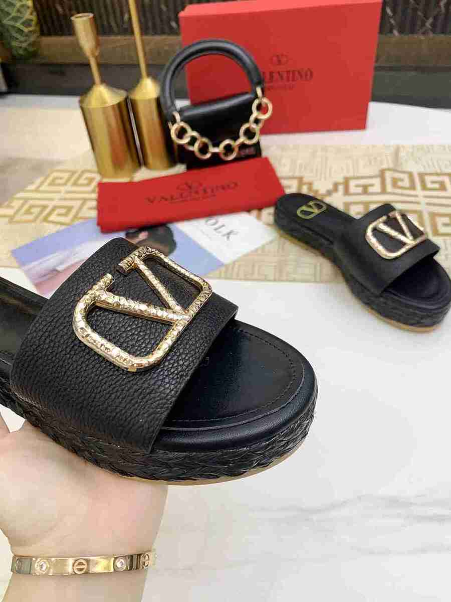 Valentino Shoes for Women #455685 replica