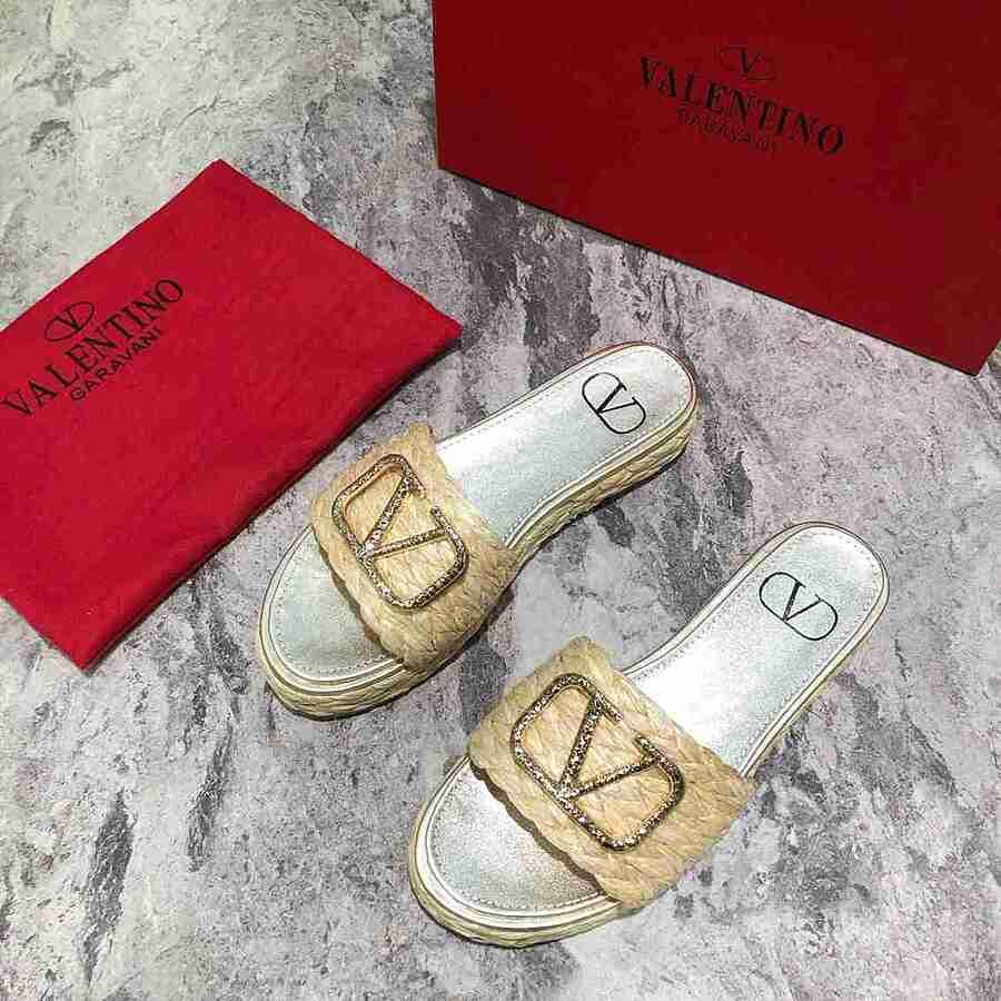 Valentino Shoes for Women #455686 replica