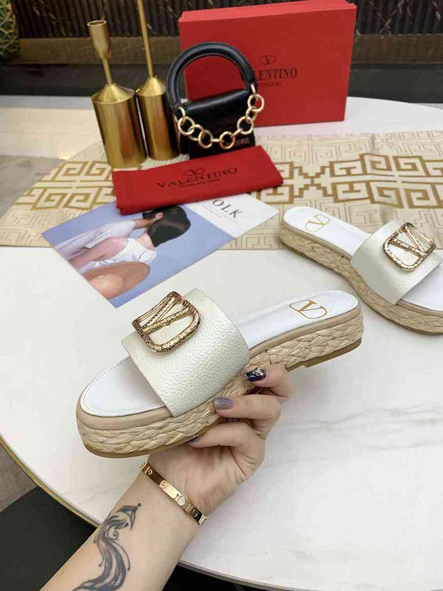 Valentino Shoes for Women #455687 replica