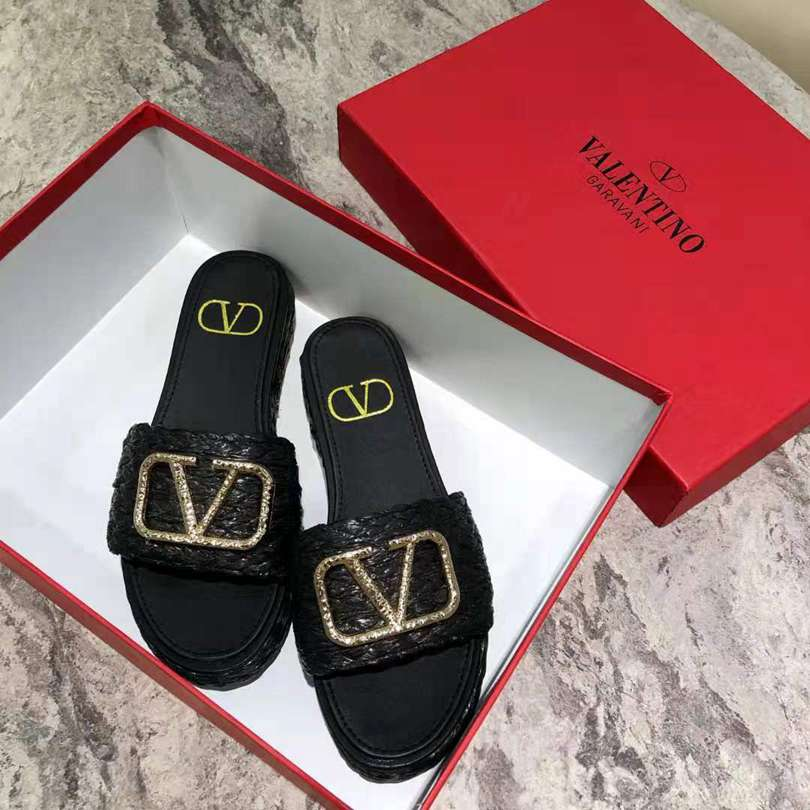 Valentino Shoes for Women #455688 replica