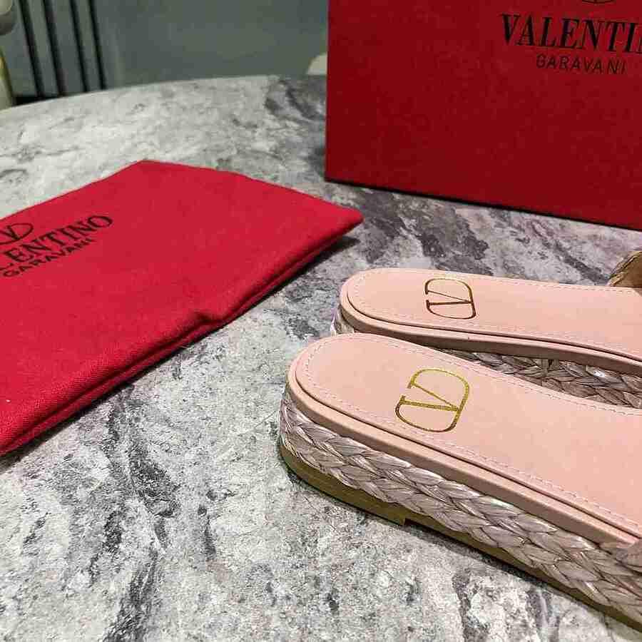 Valentino Shoes for Women #455690 replica