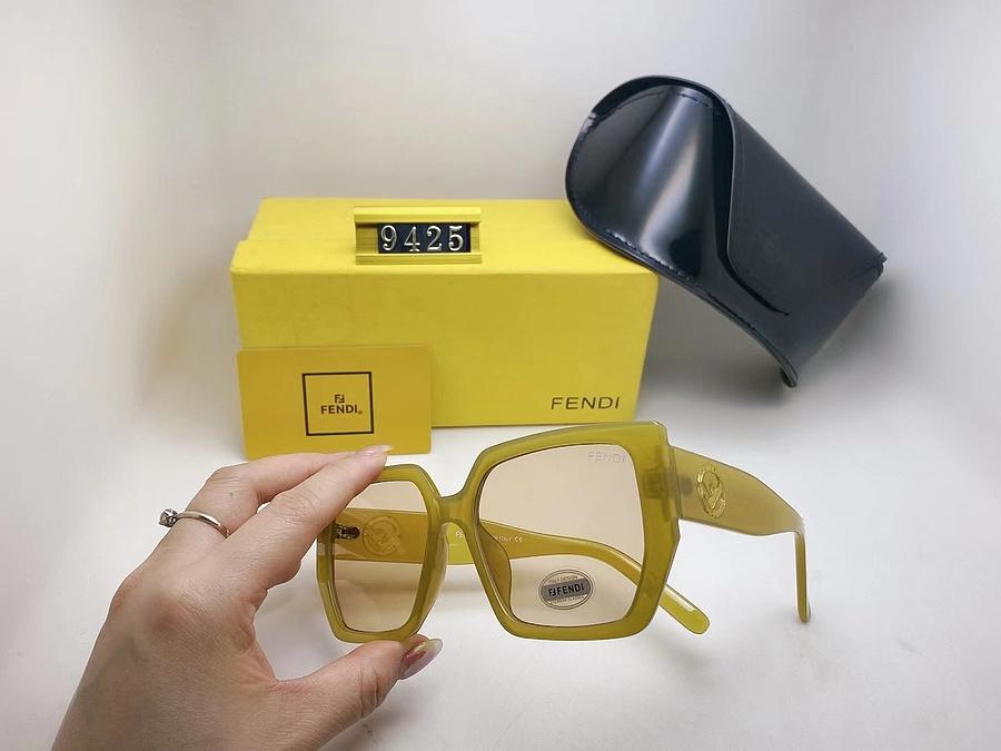 Fendi Sunglasses #455713 replica