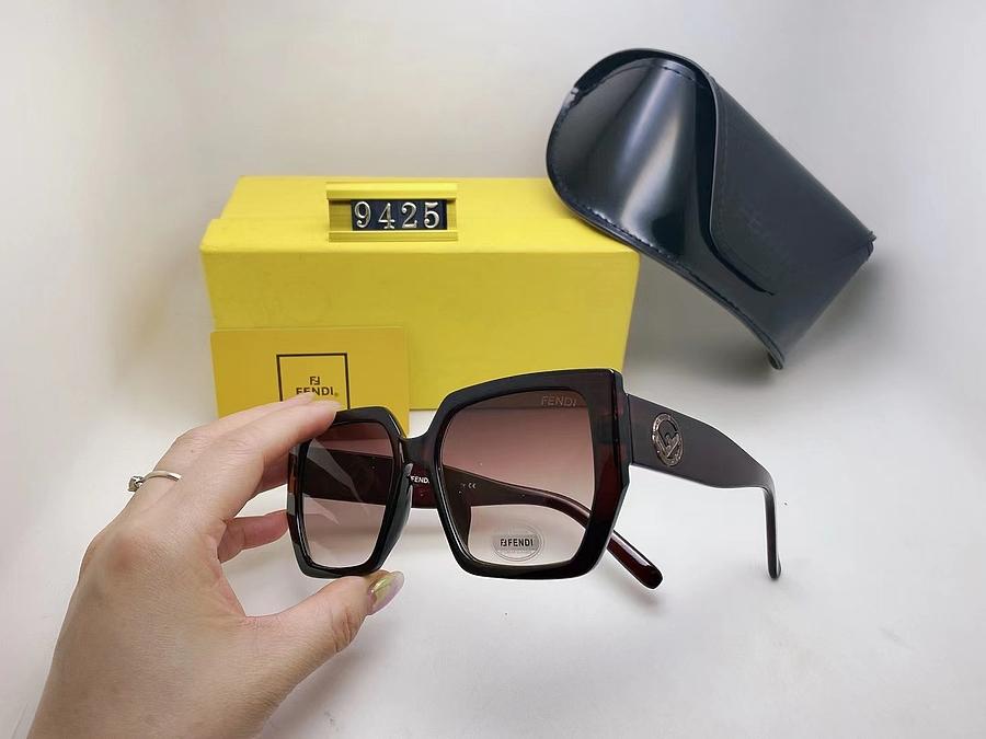 Fendi Sunglasses #455714 replica
