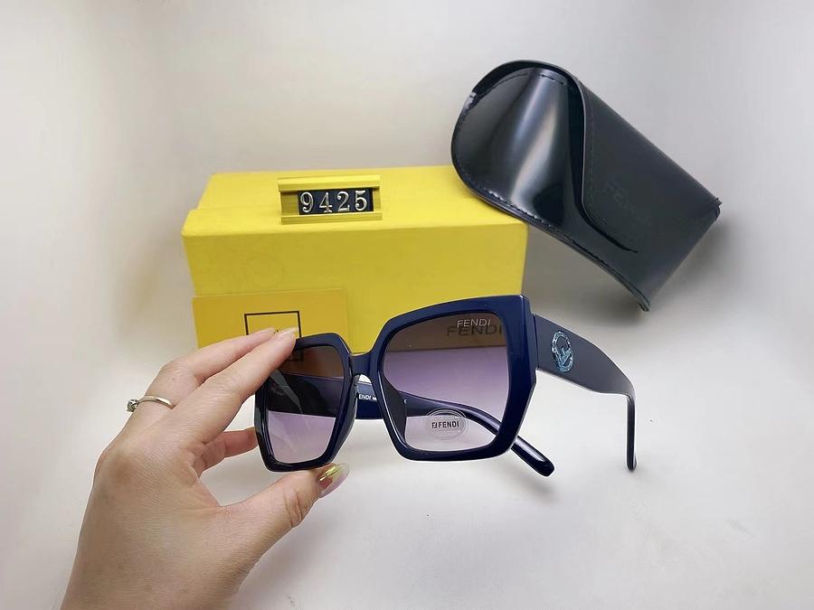 Fendi Sunglasses #455715 replica