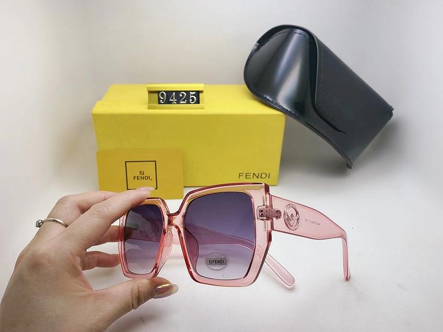 Fendi Sunglasses #455718 replica