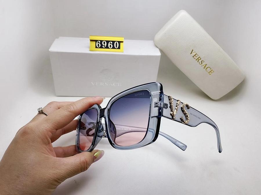 Versace Sunglasses #455735 replica