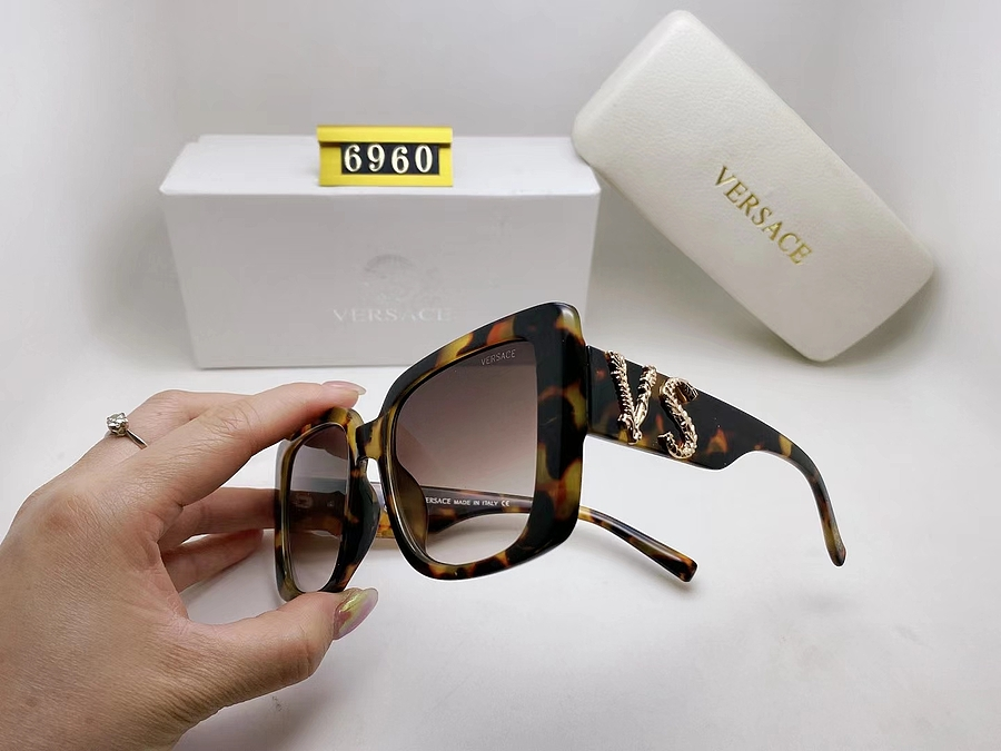 Versace Sunglasses #455736 replica