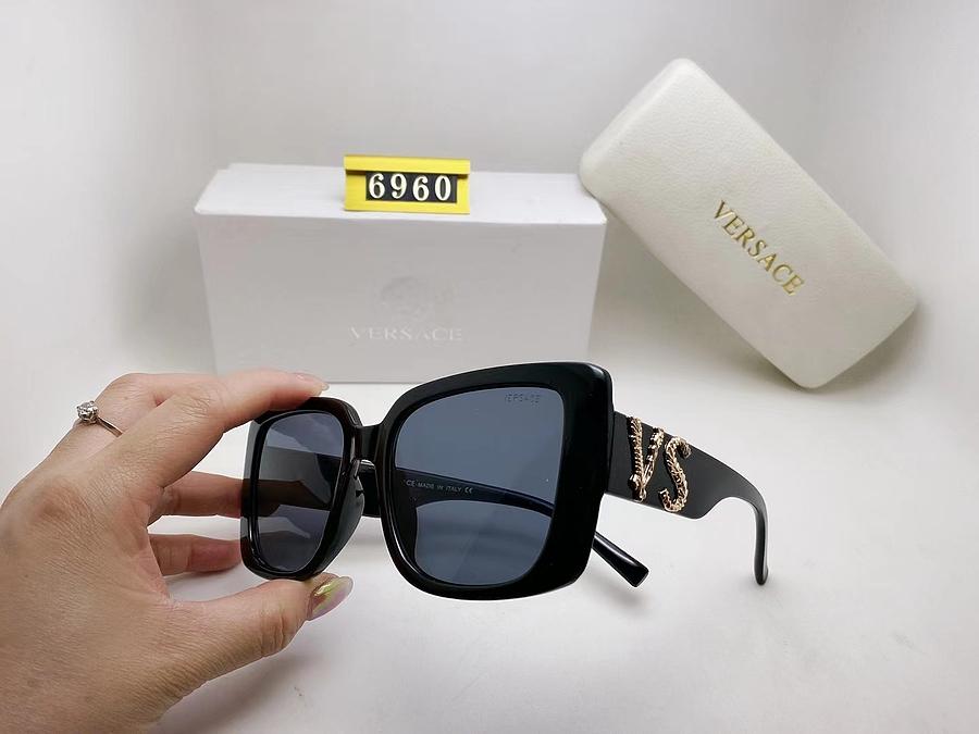Versace Sunglasses #455737 replica