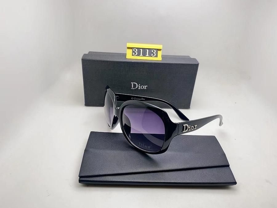 Dior Sunglasses #455758 replica
