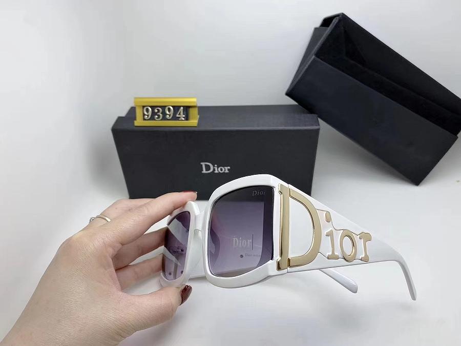 Dior Sunglasses #455762 replica