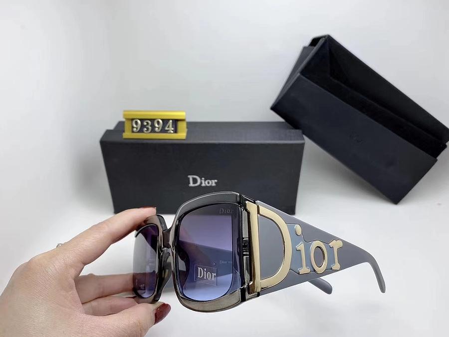 Dior Sunglasses #455763 replica