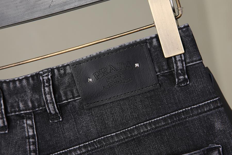 Prada Jeans for MEN #455786 replica