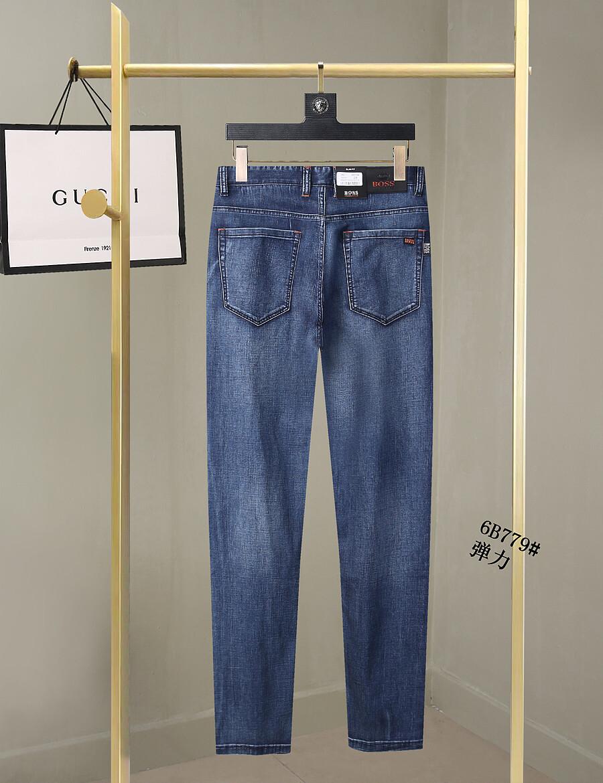 Hugo Boss Jeans for MEN #455788 replica