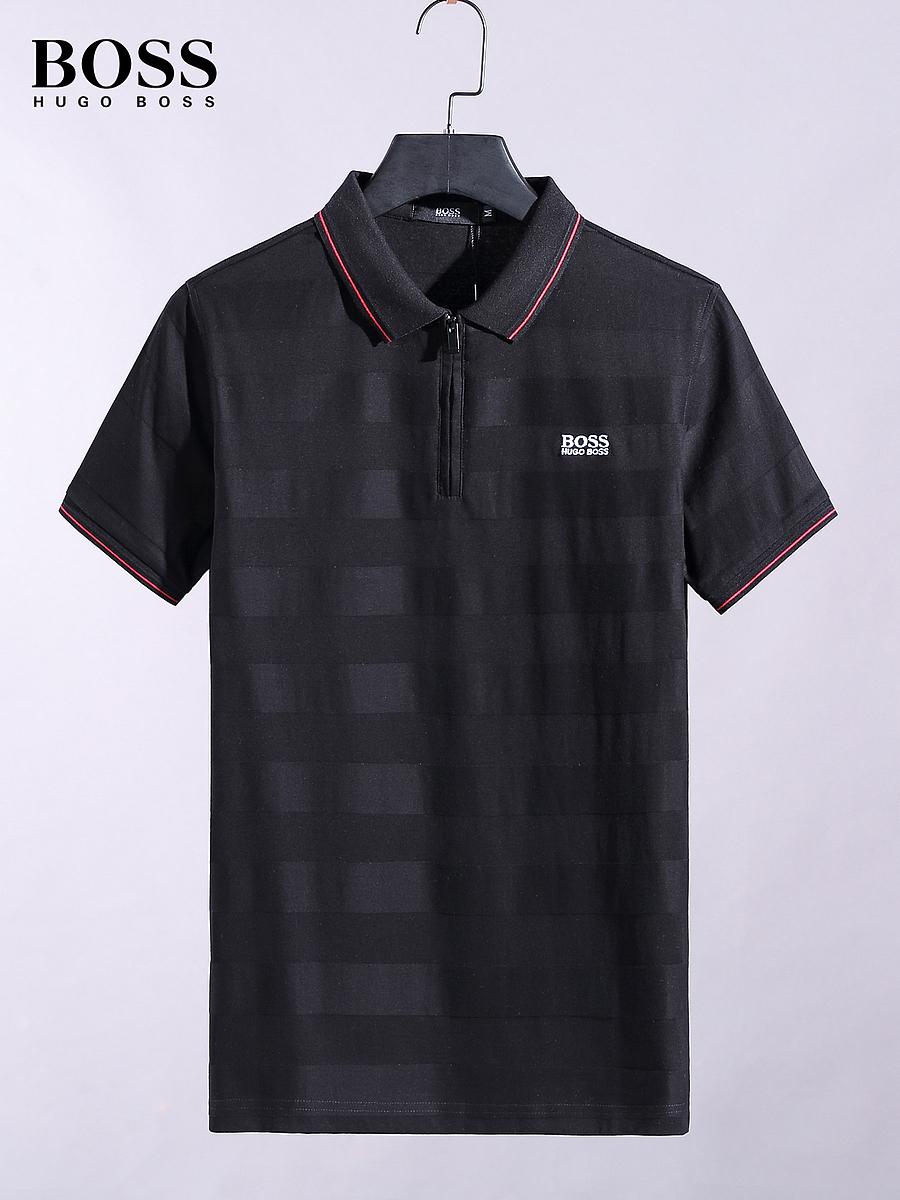 hugo Boss T-Shirts for men #455791 replica