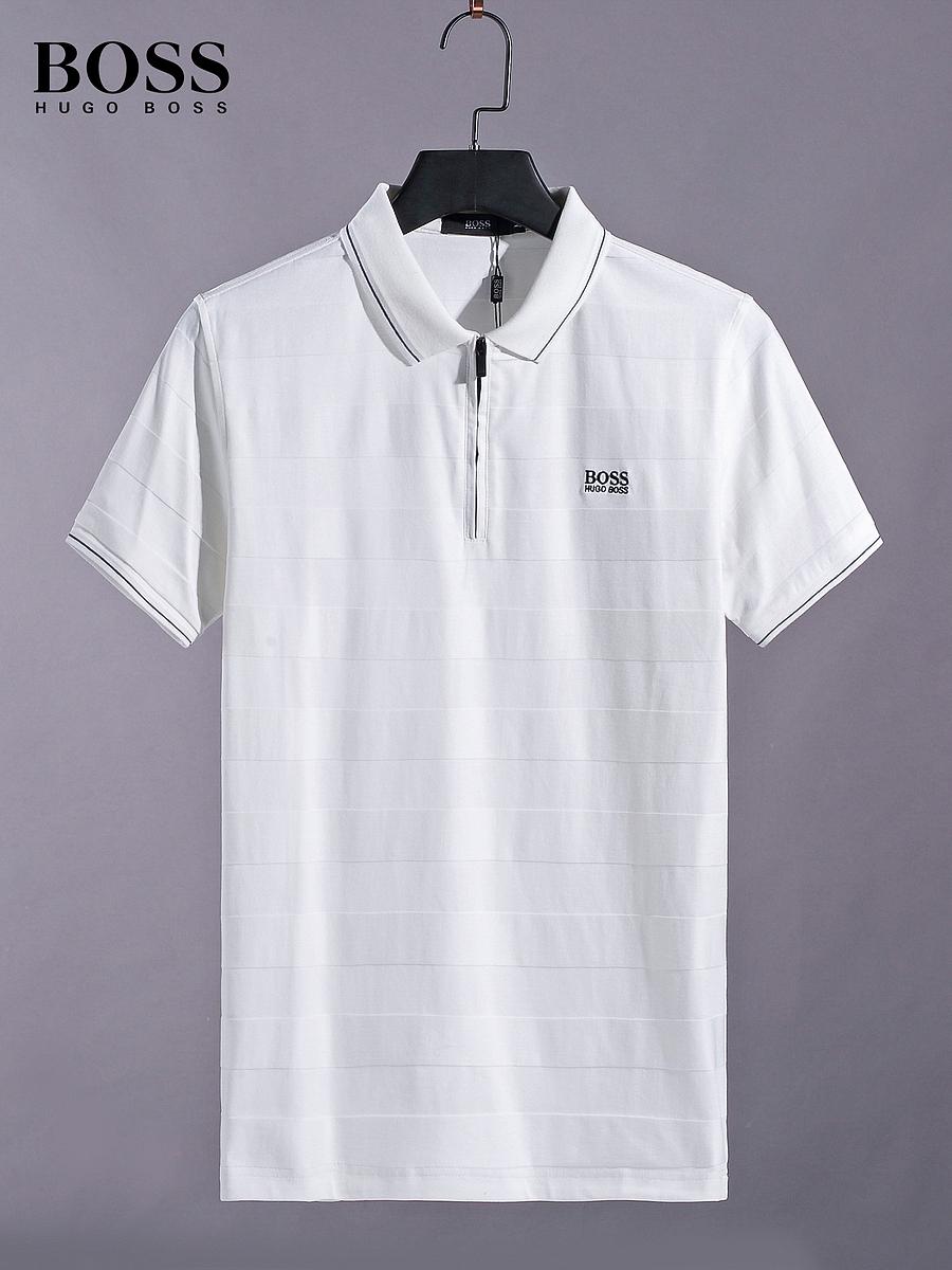 hugo Boss T-Shirts for men #455792 replica
