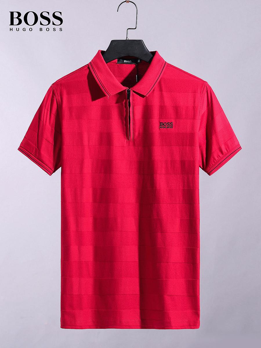 hugo Boss T-Shirts for men #455793 replica