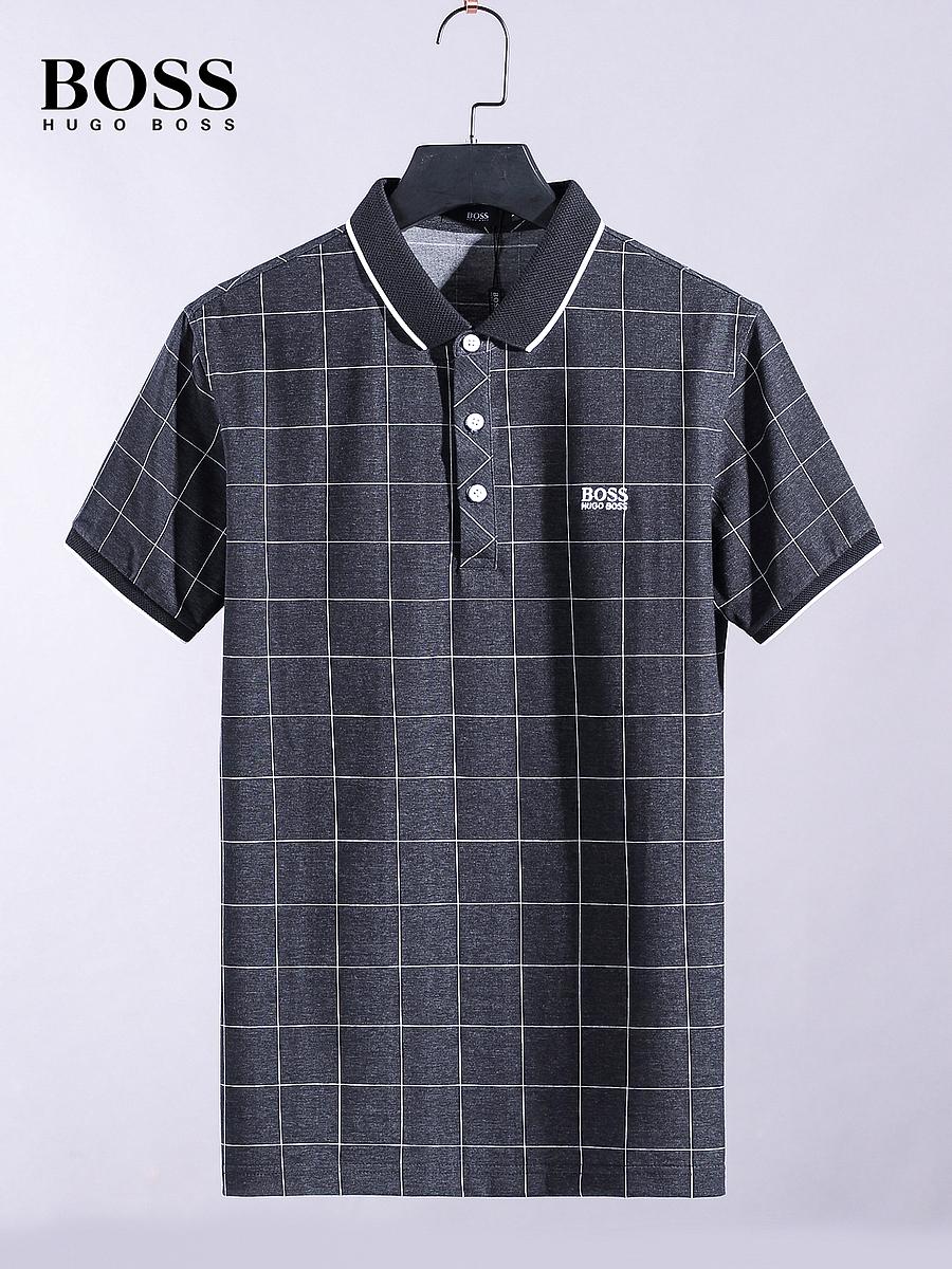 hugo Boss T-Shirts for men #455794 replica