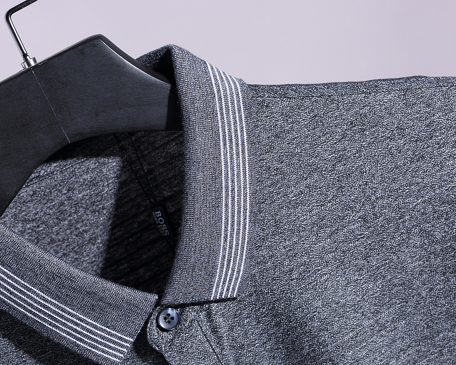 hugo Boss T-Shirts for men #455799 replica