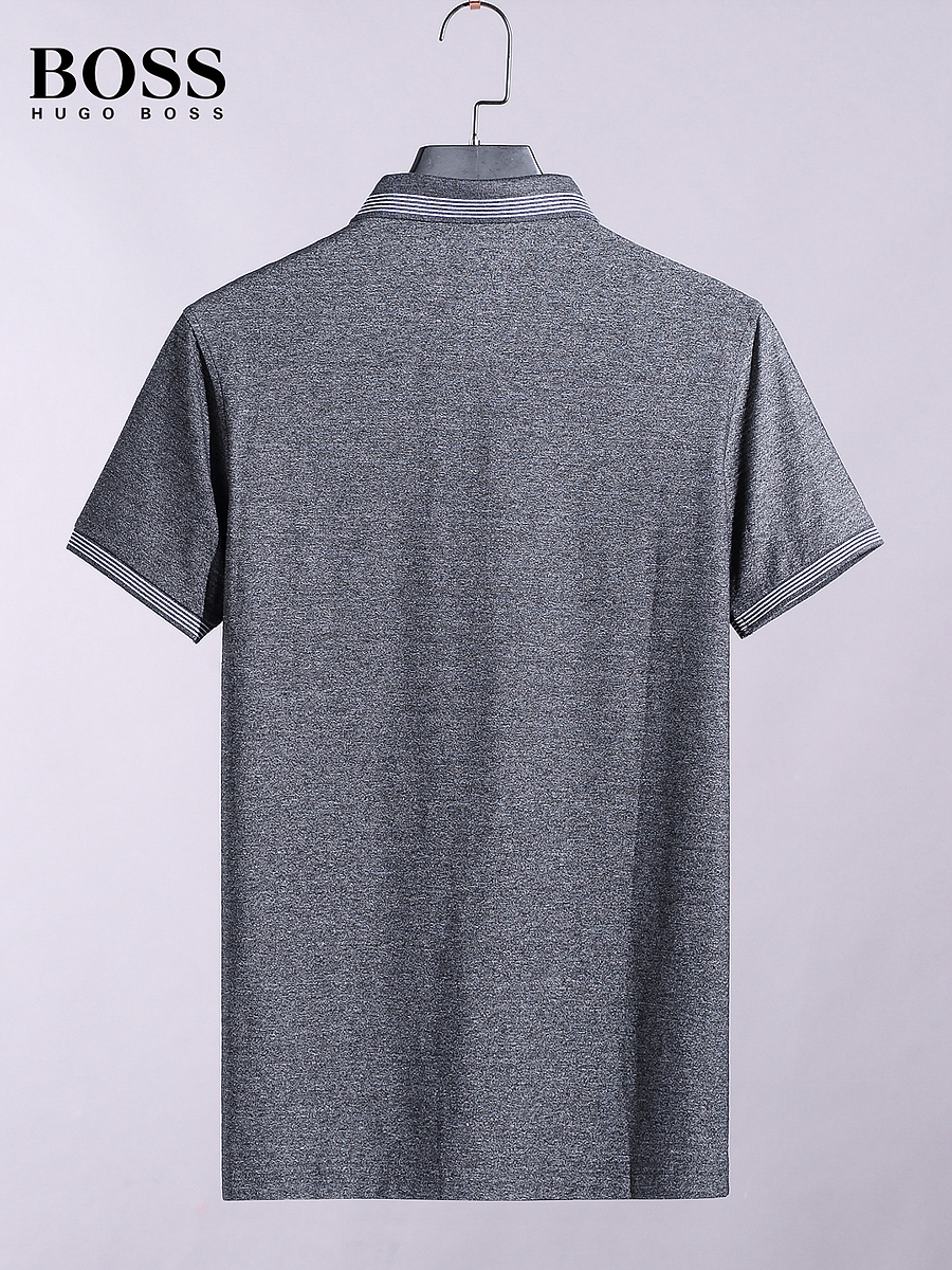 hugo Boss T-Shirts for men #455799 replica