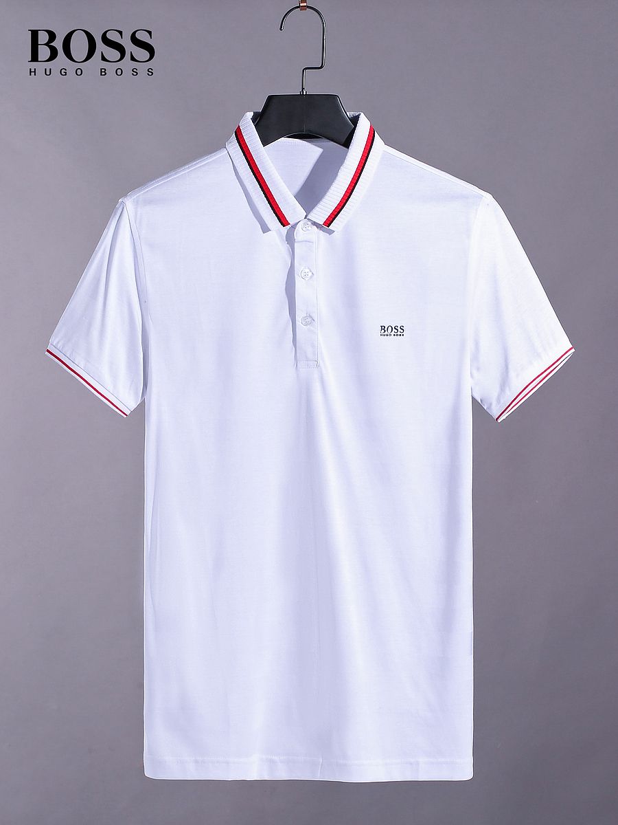 hugo Boss T-Shirts for men #455802 replica