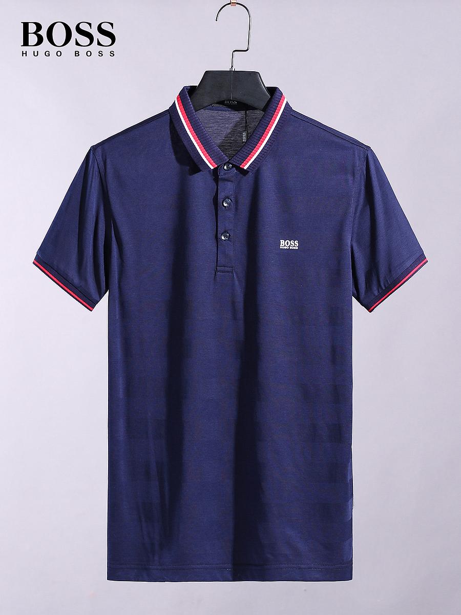 hugo Boss T-Shirts for men #455803 replica