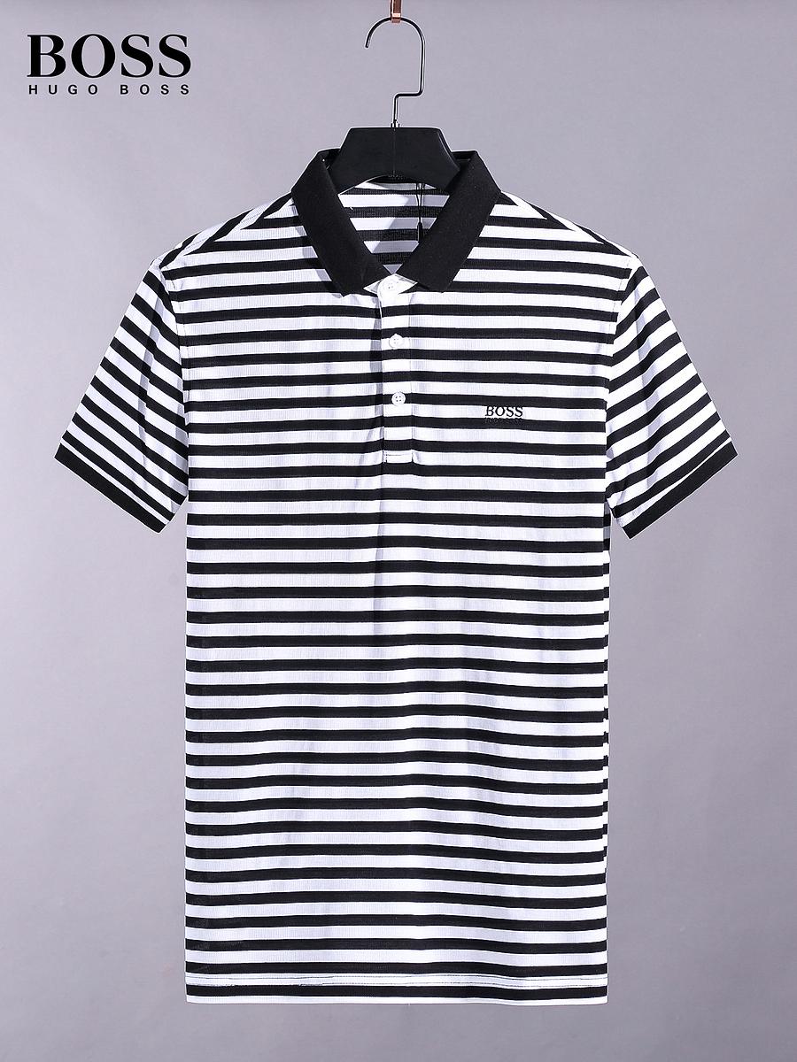 hugo Boss T-Shirts for men #455805 replica