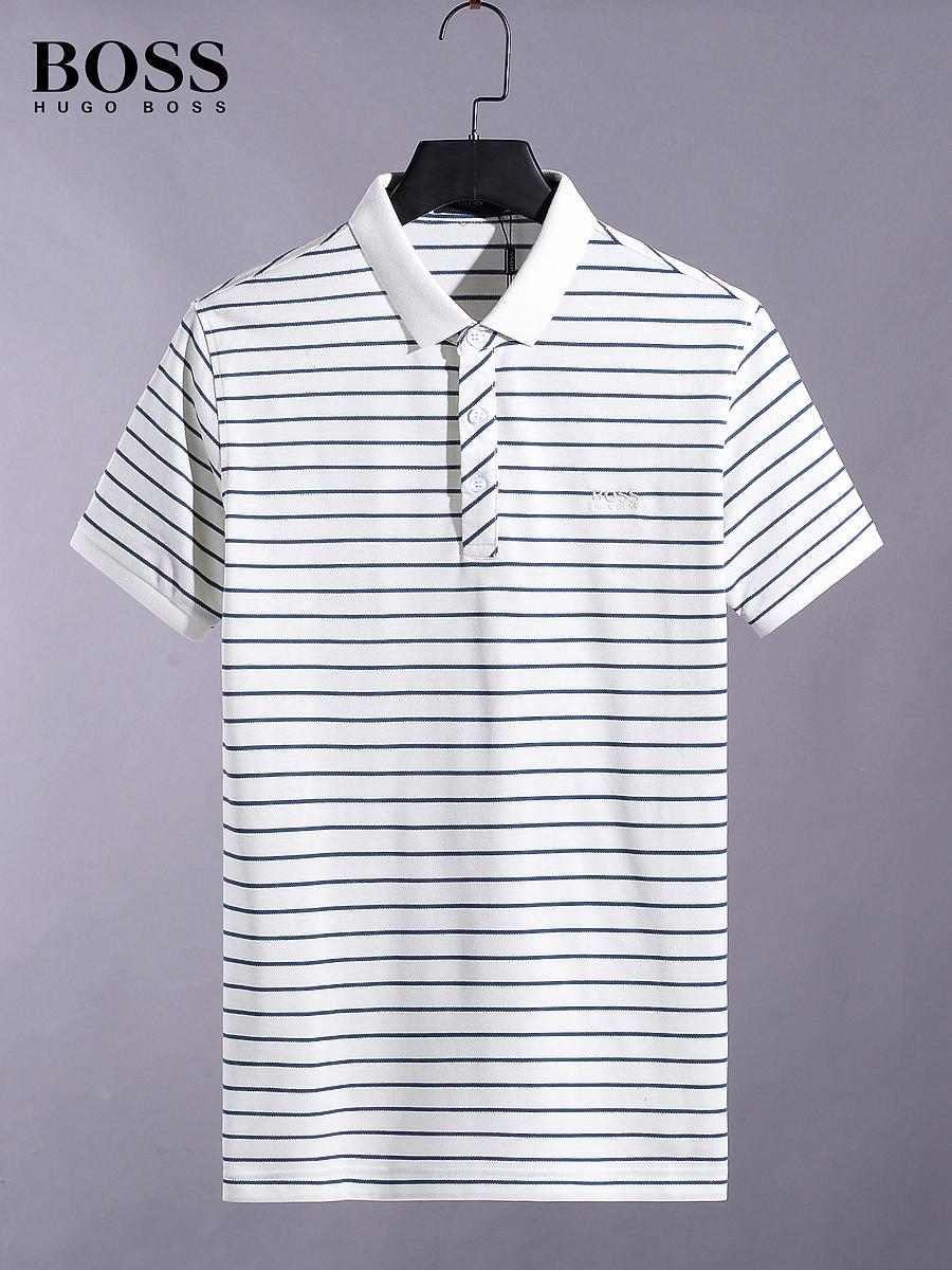 hugo Boss T-Shirts for men #455810 replica