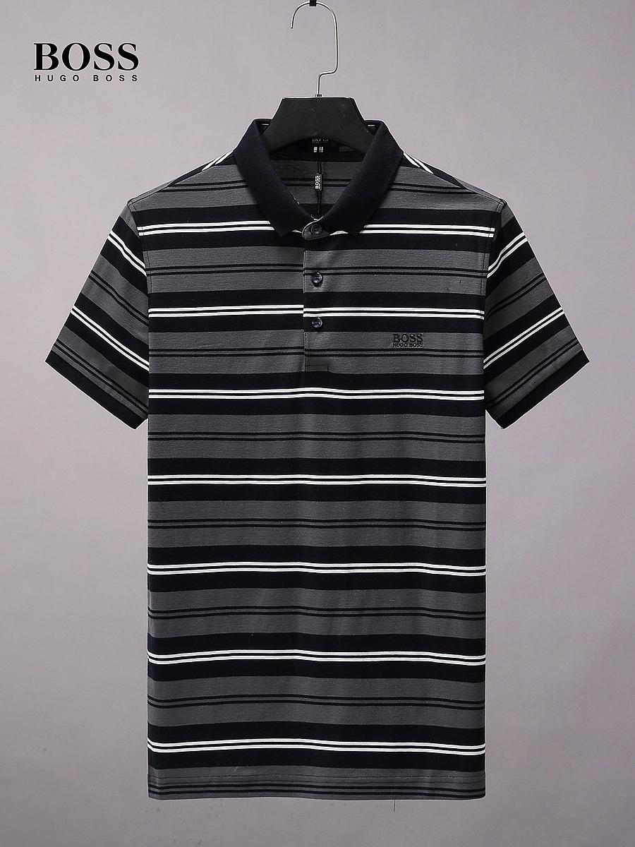 hugo Boss T-Shirts for men #455811 replica