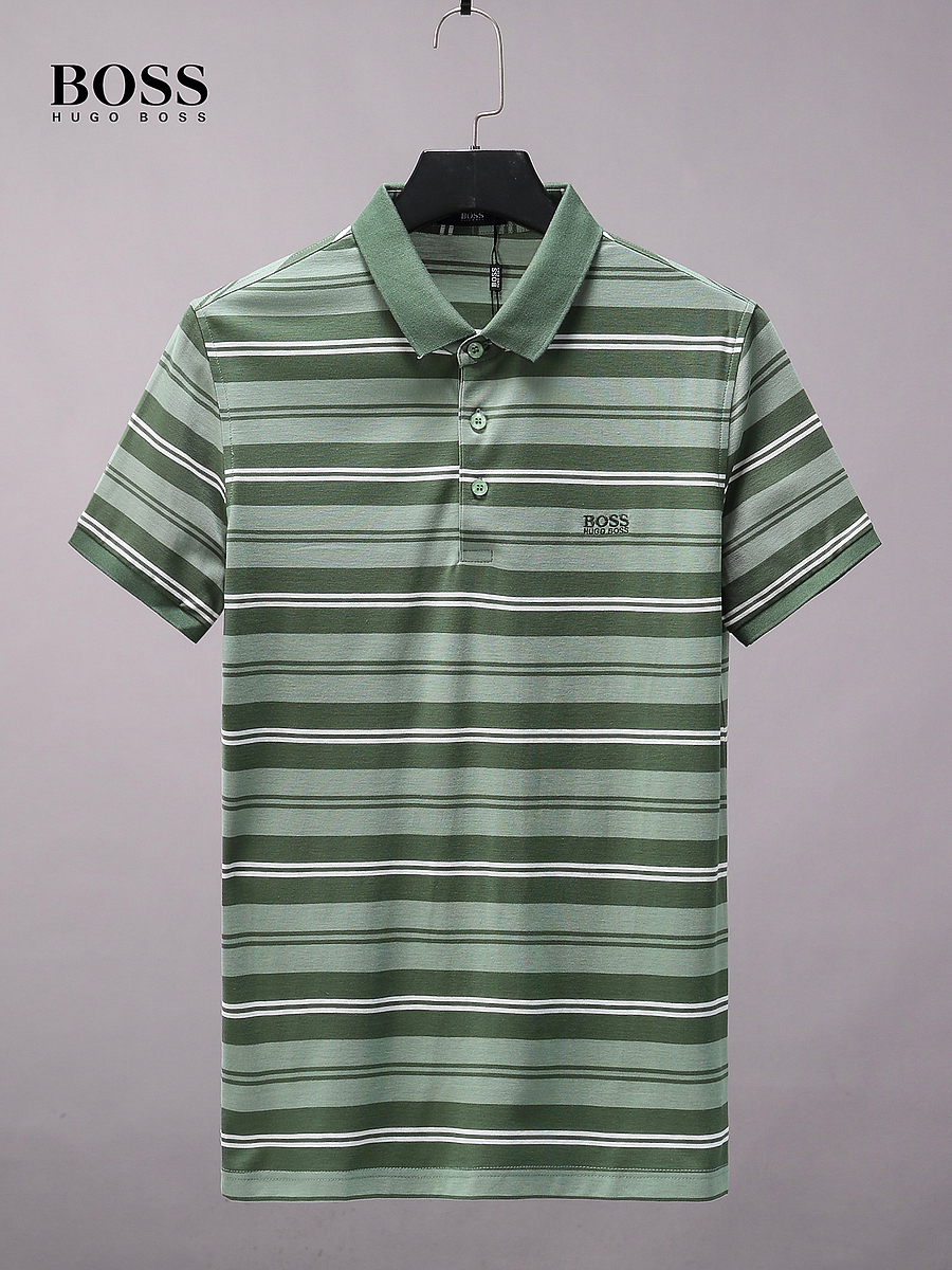 hugo Boss T-Shirts for men #455812 replica