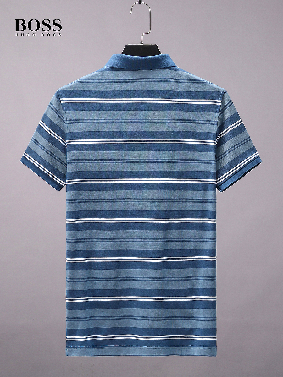 hugo Boss T-Shirts for men #455813 replica