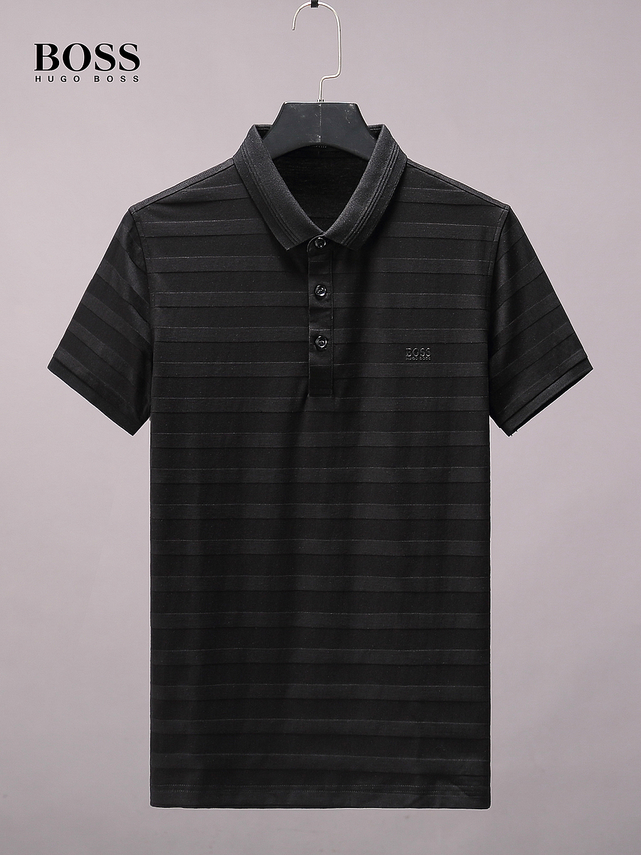 hugo Boss T-Shirts for men #455814 replica