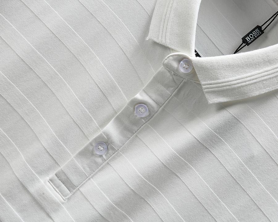 hugo Boss T-Shirts for men #455815 replica