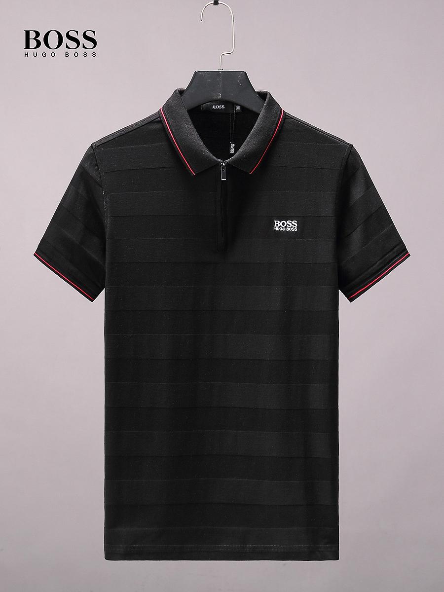 hugo Boss T-Shirts for men #455816 replica
