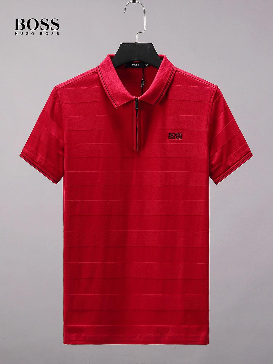hugo Boss T-Shirts for men #455817 replica